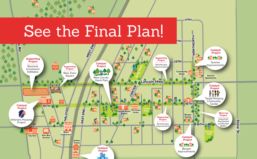 Check out the FINAL version of the Downtown/East Side Choice NeighborhoodsPlan!